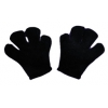 Mouse Mittens Black